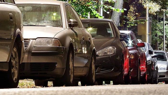 Ultraschall Entfernungsmesser Nrw : Einparkhilfe test 2019 u2022 die 11 besten einparkhilfen im vergleich