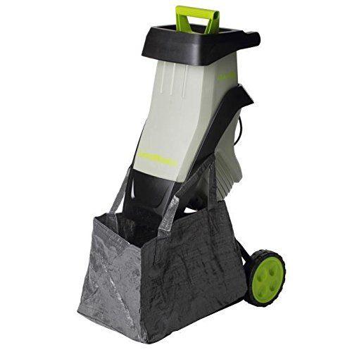 Lawnmaster Fd2401 Elektro Messerhäcksler