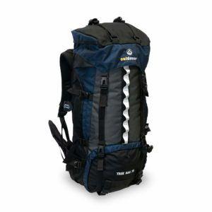Langjähriger Topseller outdoorer Trekkingrucksack Trek Bag 70
