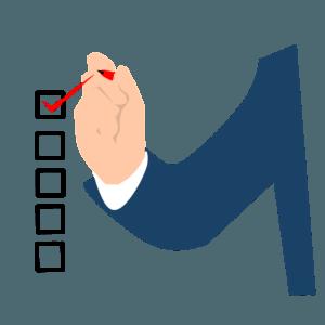Wichtige Punkte bei einem Kauf beachten