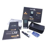 Beurer GL 40 mg/dLsmartLAB mini nG Blutzuckermessgerät mg/dL Starterset