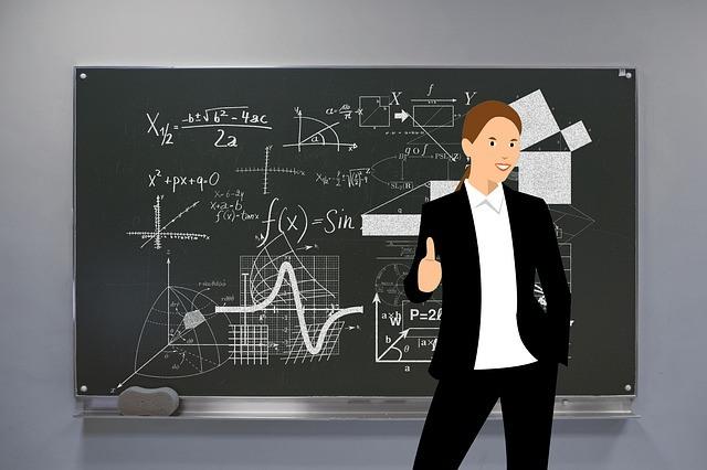 Teacher 2985521