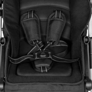 Sitzgurt vom Pushchair Stroller Buggy von Besrey für einen sicheren Halt