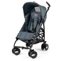 Peg Perego BPMAX9BLDE Buggy mit Liegeposition Test