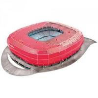 Nanostad 3D Stadion-Puzzle Allianz Arena