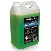 Williams Racing Felgenreiniger WIL0021 5 Liter