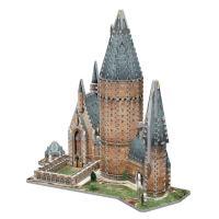 Wrebbit 3D Hogwarts Große Halle W3D-2014