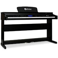 Schubert Subi88P2 E-Piano schwarz