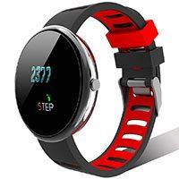 Lintelek Smartwatch Multisport Fitness Uhr
