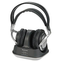 Panasonic RP-WF950E-S Funk-Kopfhörer
