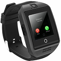 LERMX Bluetooth Smart Watch