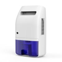 2L Luftentfeuchter Raumentfeuchter Elektrisch tragbarer Großvolumige Entfeuchter leiser Lufttrockner für Haus, Büro, Schlafzimmer, Badezimmer, WC, Abstellraum, Küche