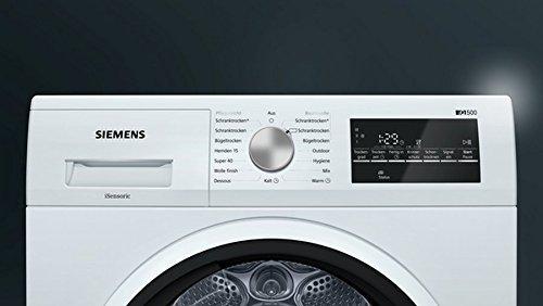 Siemens trockner expertentesten