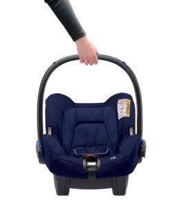 MAXI COSI-CITI Babyschale
