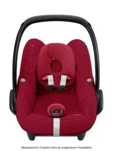 MAXI-COSI PEBBLE BABYSCHALE