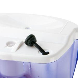 Pro Breeze™ 500ml kompakter und tragbarer Mini Luftentfeuchter gegen Feuchtigkeit, Schmutz und Schimmel zu Hause, in der Küche, im Schlafzimmer, Wohnwagen, Büro und Garage