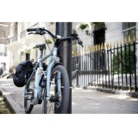 Ein Abus Fahrradschloss lässt Dieben keine Chance