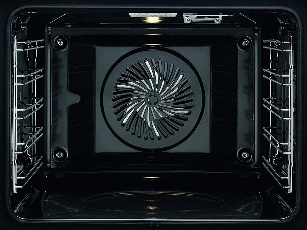 Aeg Kühlschrank Inbetriebnahme : Aeg bps55132am einbaubackofen im test 2018 expertentesten