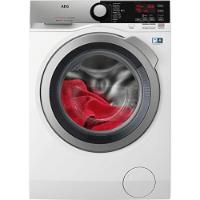 AEG L7FE76495 Waschmaschine Frontlader/ Energieklasse A+++ (152 kWh/Jahr) / 9 kg XXL ProTex Schontrommel, ideal für feine Textilien