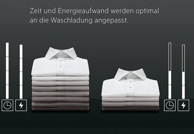 AEG LAVAMAT L7FE76695 Frontlader Waschmaschine 3