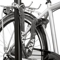 Die Axa Bike Security bringt Sie sicher heim