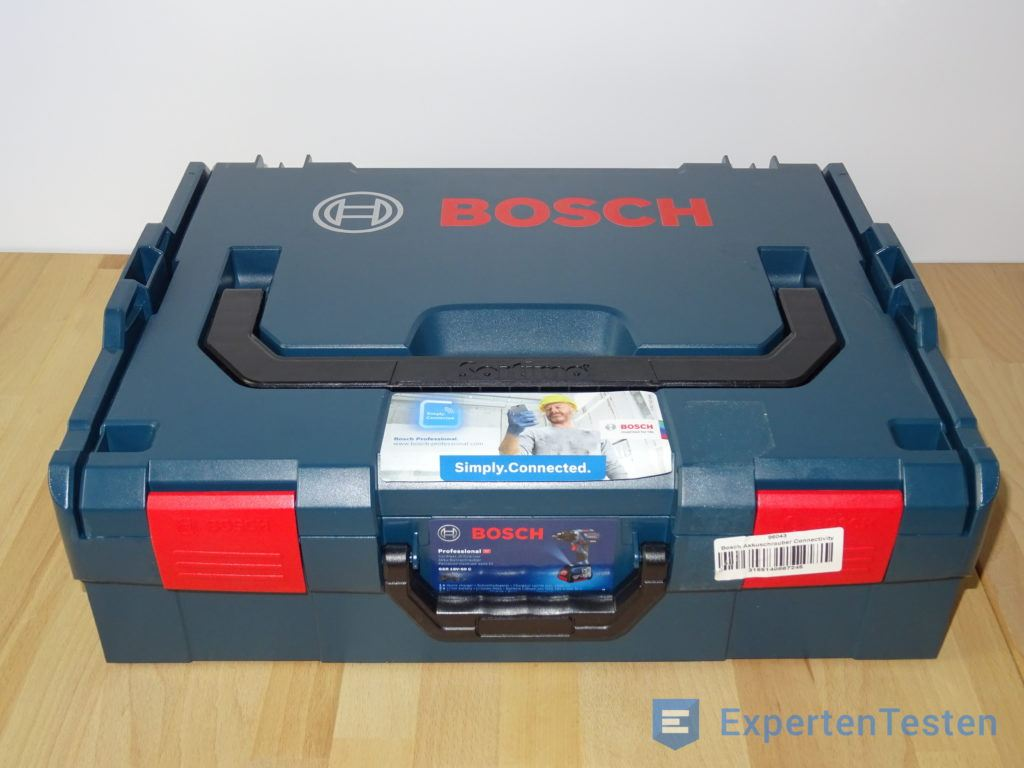 Akkuschrauber Bosch 18V im Koffer