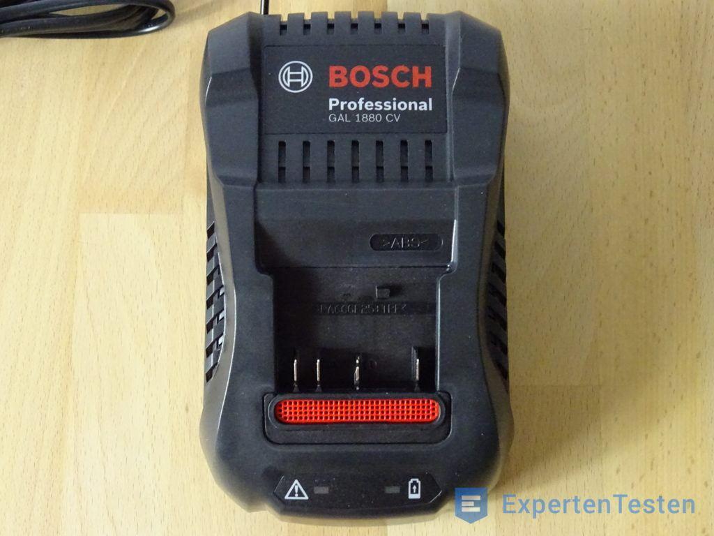 Bosch Akkuschrauber Ladegerät