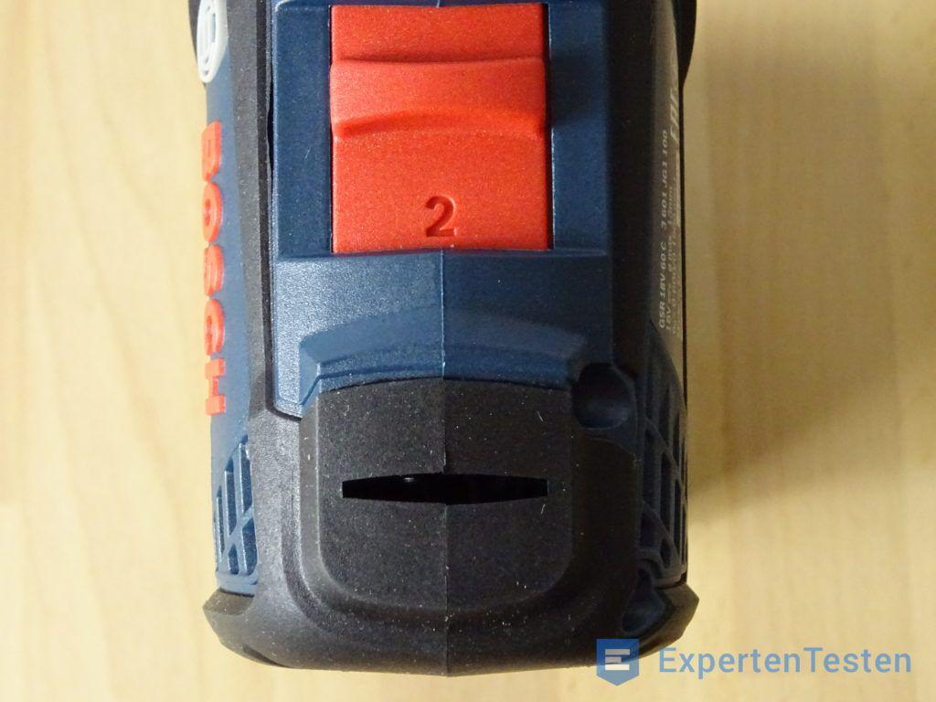Akkuschrauber Bosch Stuffen