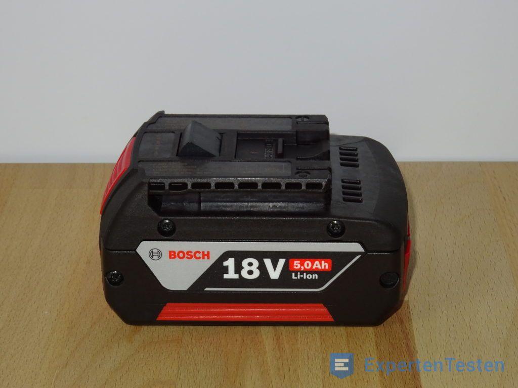 Akkuschrauber Bosch 18V Akku 5,0 Ah