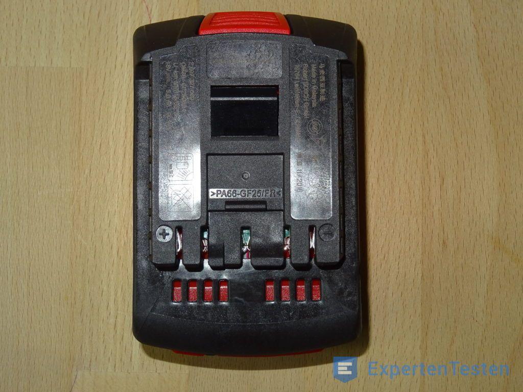 Akkuschrauber Bosch 18V Akku
