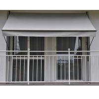 Angerer Klemmmarkise Style Granit 250 cm, 2301/005