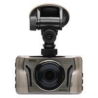 BOSS AUDIO BCAM50 Dash/Autokamera 140 Grad Weitwinkelobjektiv Full HD (1080P / 30fps) schwarz