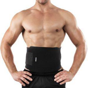 BRACOO Fitnessgürtel – Damen & Herren