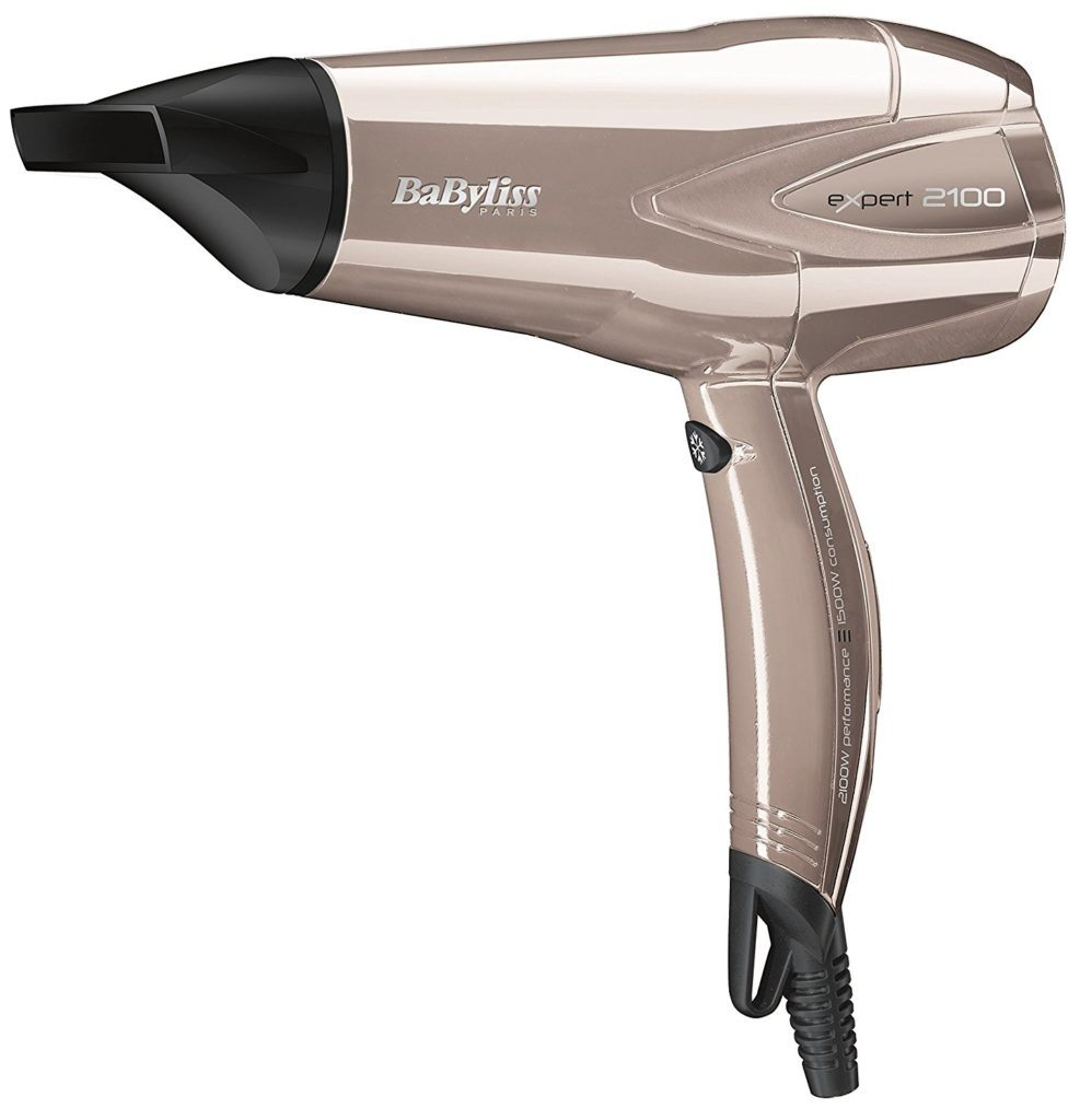 BaByliss D322AME