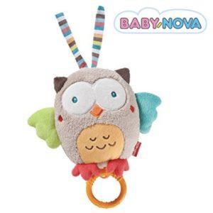 Baby-Nova Spieluhr  im Test