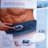Sanitas Bauchmuskelgürtel SEM 36