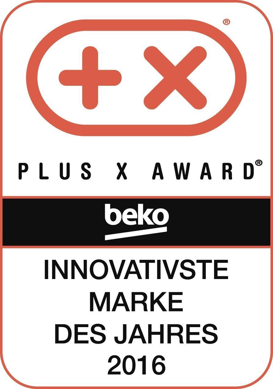 Beko BIM22301X Backofen Elektro 71 L 3