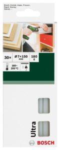 Bosch DIY Heißklebesticks
