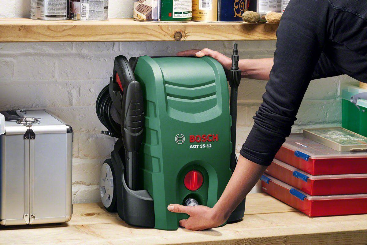 Bosch Hochdruckreiniger AQT 35-12 Set 3