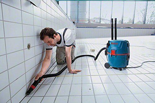 Bosch Kühlschrank Nass : Bosch gas l sfc industriestaubsauger im test expertentesten