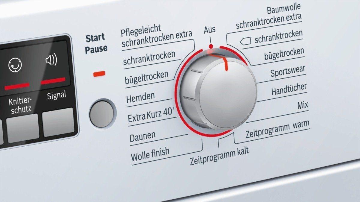Kondenstrockner test u die besten kondenstrockner im