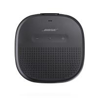 Bose SoundLink Micro Bluetooth-Lautsprecher schwarz