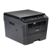Brother-DCP-L2520DW-Kompaktes-3-in-1-Monolaser-Multifunktionsgerät-(Drucken,-scannen,-kopieren,-2.400x600-dpi,-USB-2
