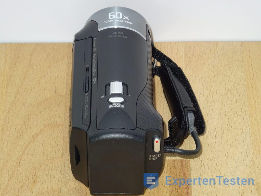 Camcorder Sony14