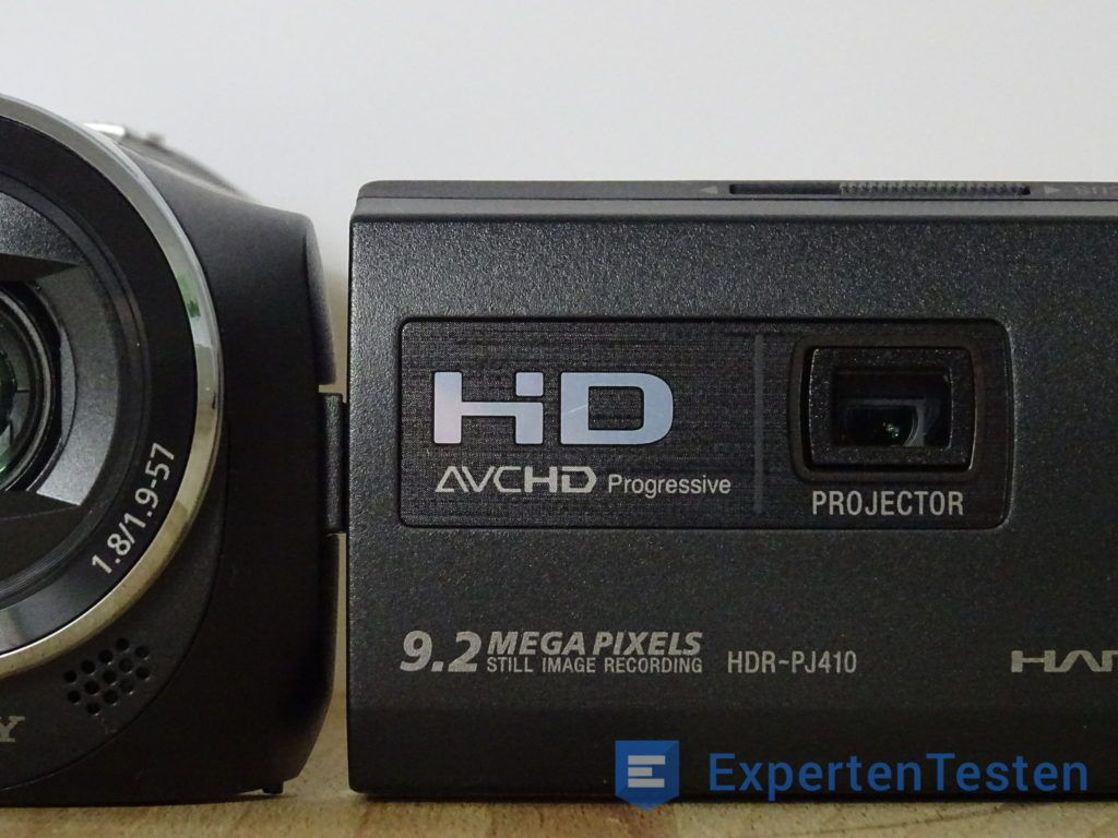 Camcorder Sony17