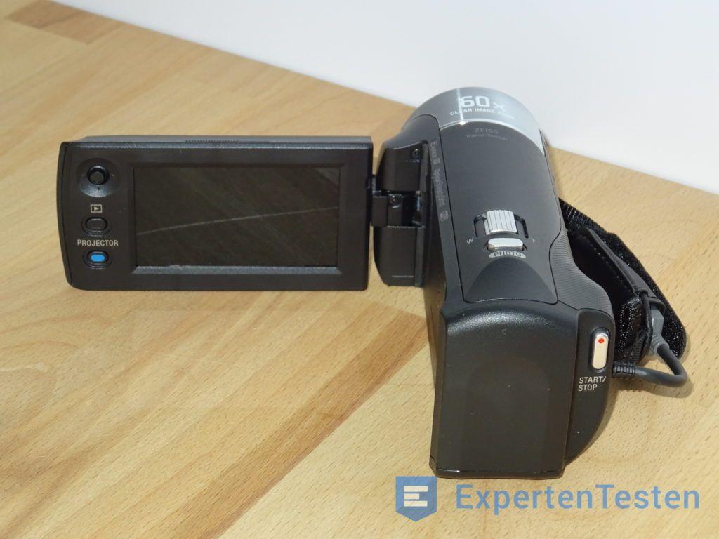 Camcorder Sony19