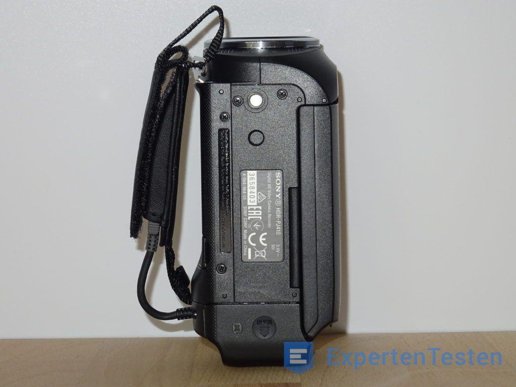 Camcorder Sony28