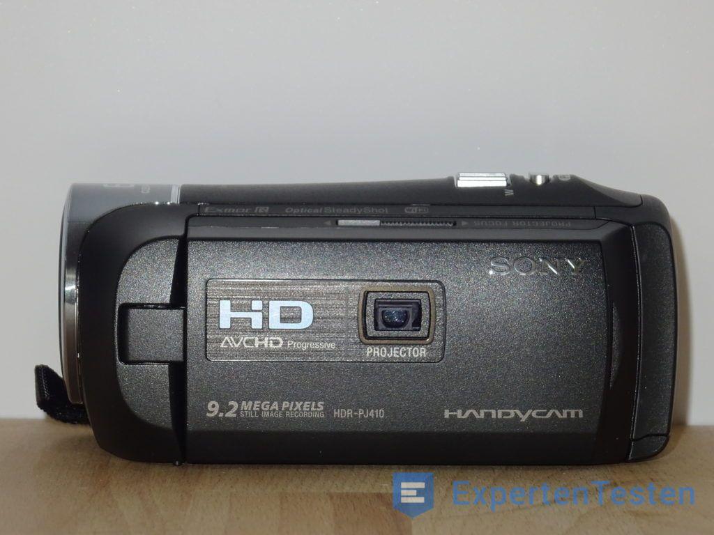 Camcorder Sony7
