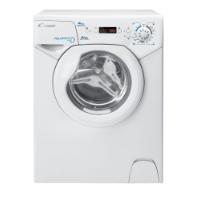 Candy Aqua 1142 D1 Waschmaschine FL / A+ / 141 kWh/Jahr / 1100 UpM / 4 kg / 6400 L/Jahr / nur 44 cm tief /nur 69,5 cm hoch / weiss [Energieklasse A+]