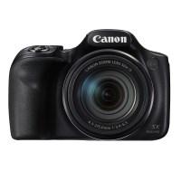 Canon PowerShot SX540 HS Spiegelreflexkamera Test